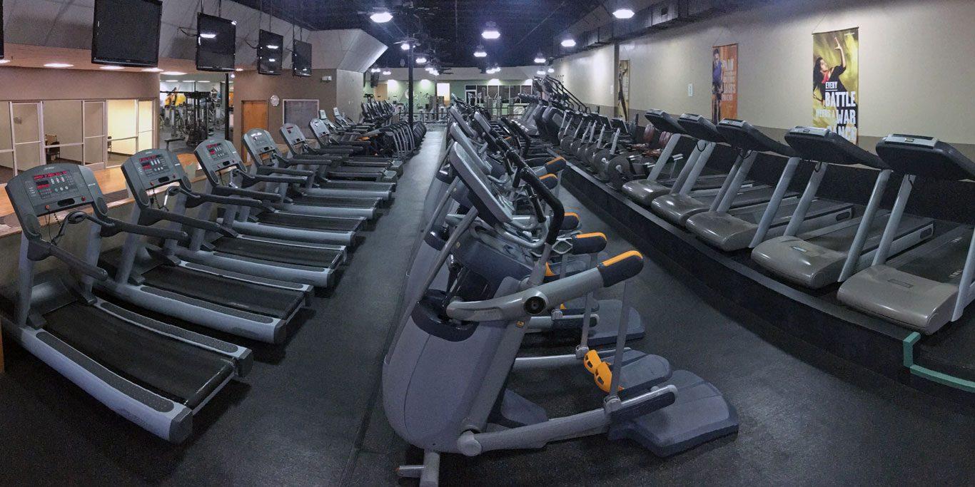 Photo from O2 Fitness - Falconbridge