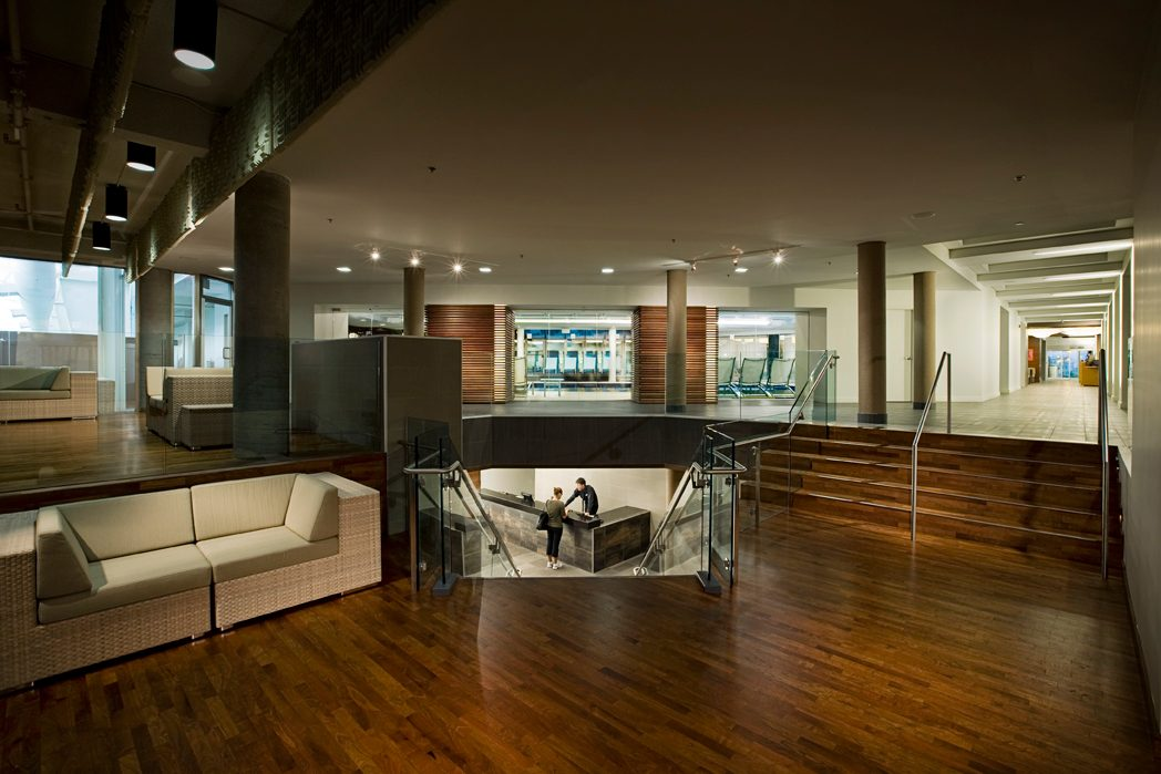 Photo from Midtown Athletic Club - Le Sporting Club Sanctuaire