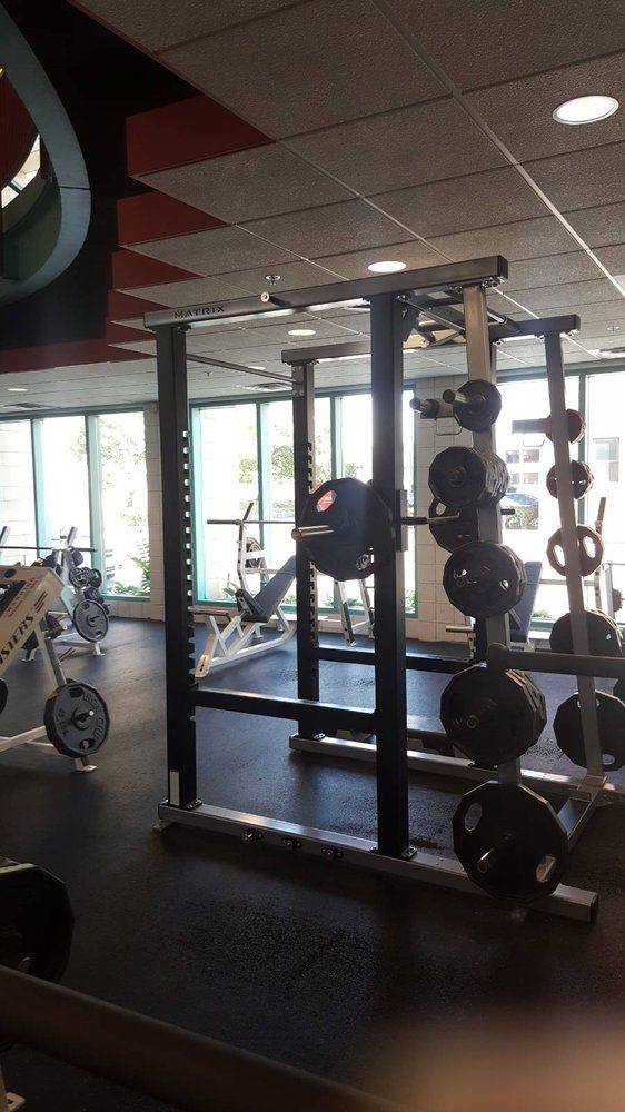 Photo from Midtown Athletic Club Fitness Works