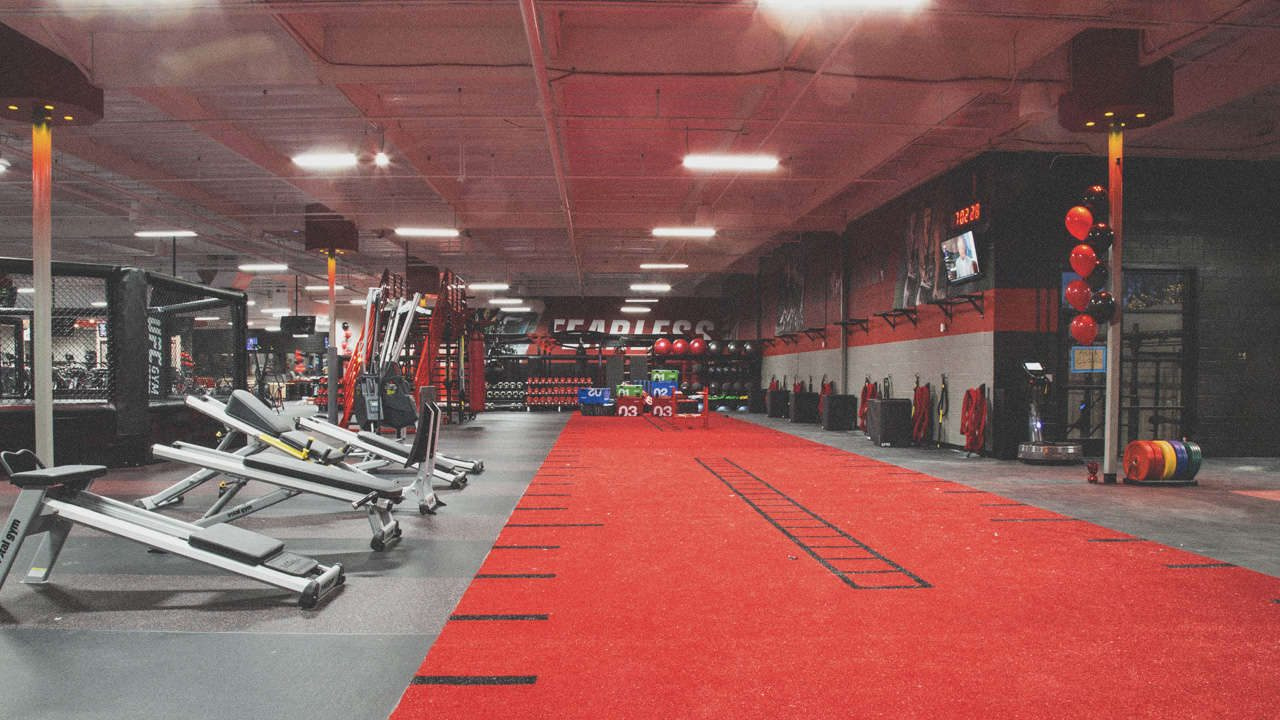 Photo from UFC GYM La Mirada