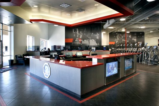 Photo from UFC GYM Rosemead