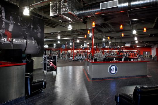 Photo from UFC GYM Corona
