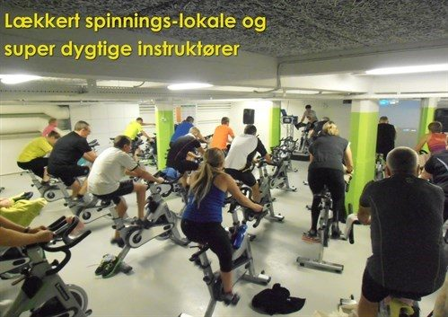 Photo from Dansk Fitness - Randers