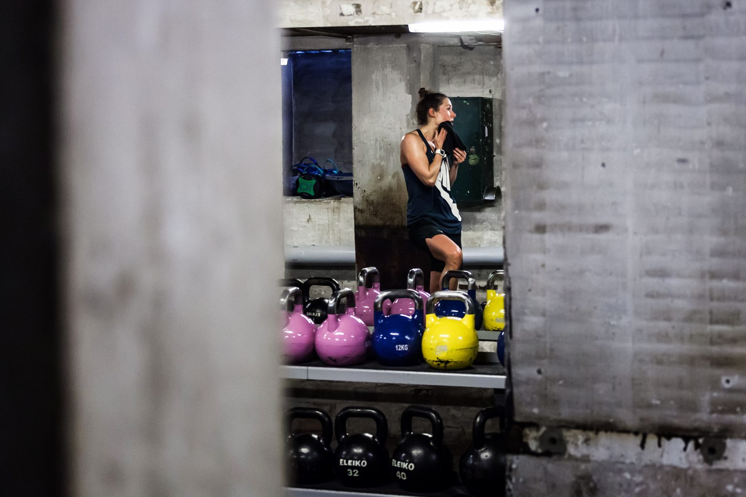 Photo from Seier Fitness Spanien