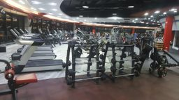Photo from World Gym Alexandria-Stanley