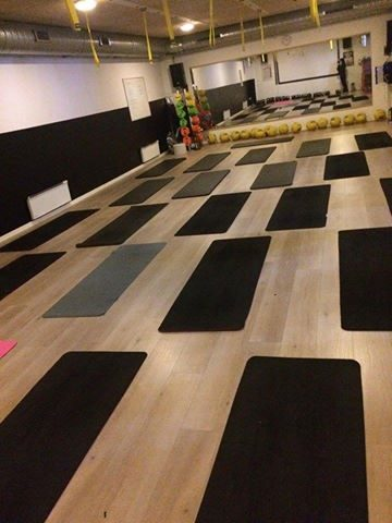 Photo from Go2Fitness Holbæk