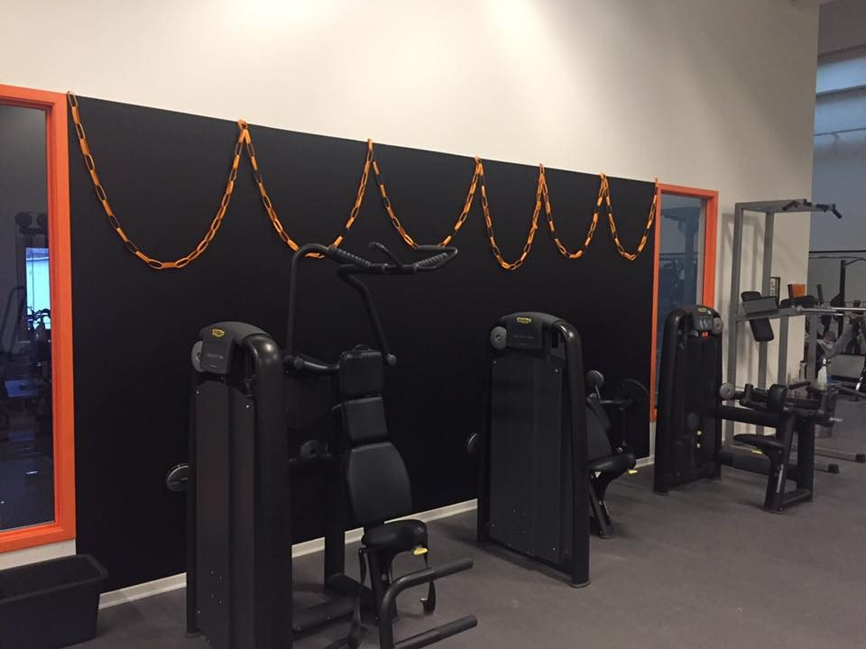 Photo from Go2Fitness Roskilde