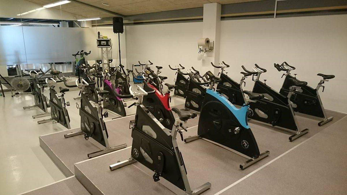 Photo from Dansk Fitness Stege