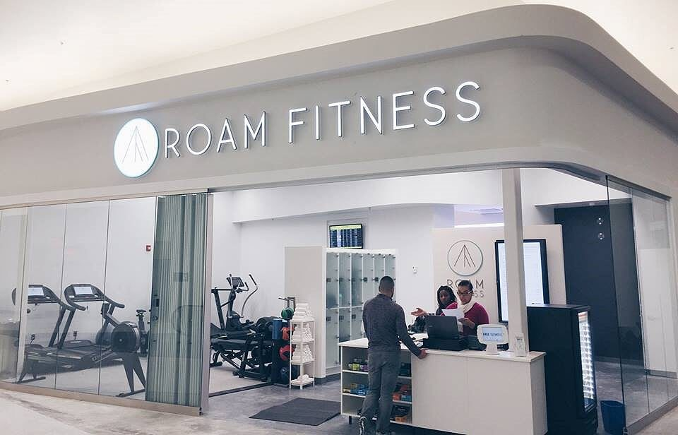 Photo from ROAM Fitness