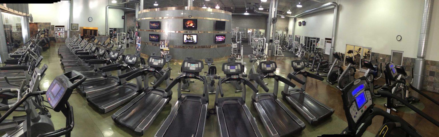 Photo from EoS Fitness Durango