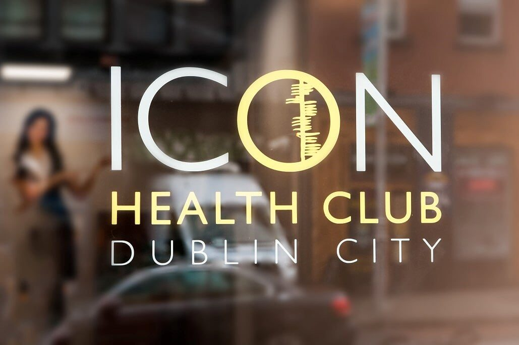 Photo from ICON health club
