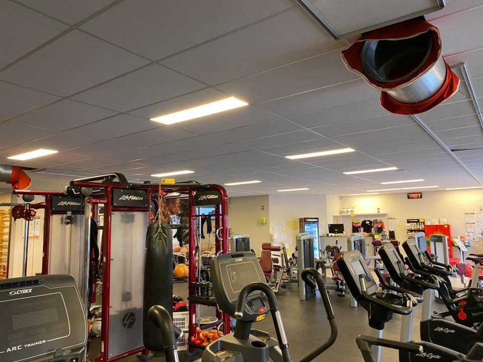 Photo from LifeClub Ringsted