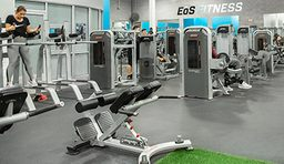 Photo from EoS Fitness GLENDALE - 59TH AVE/THUNDERBIRD