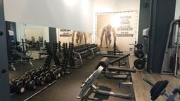 Photo from Fitness Avenue Rotterdam