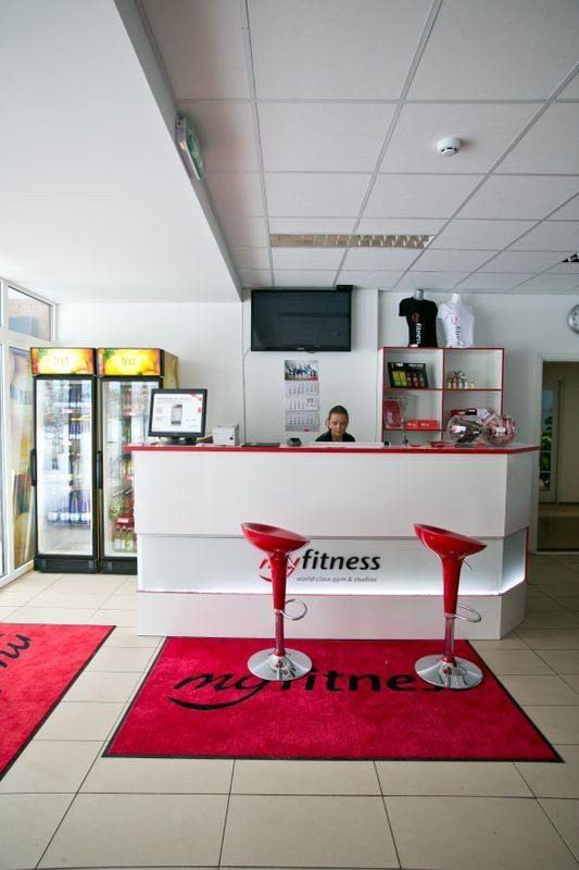 Photo from MyFitness Viljandi