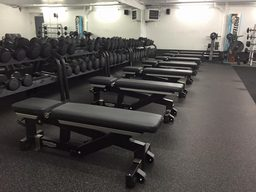 Photo from InFitness