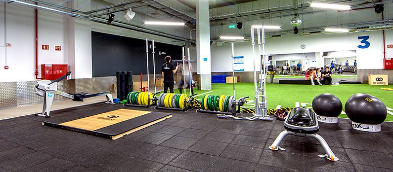 Photo from Fitness Hut Almada