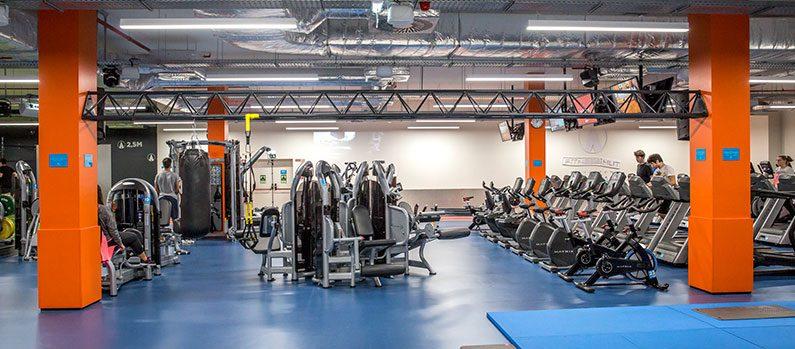 Photo from Fitness Hut - Aveiro