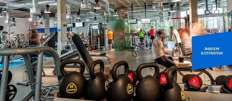 Photo from Fitness Hut Matosinhos