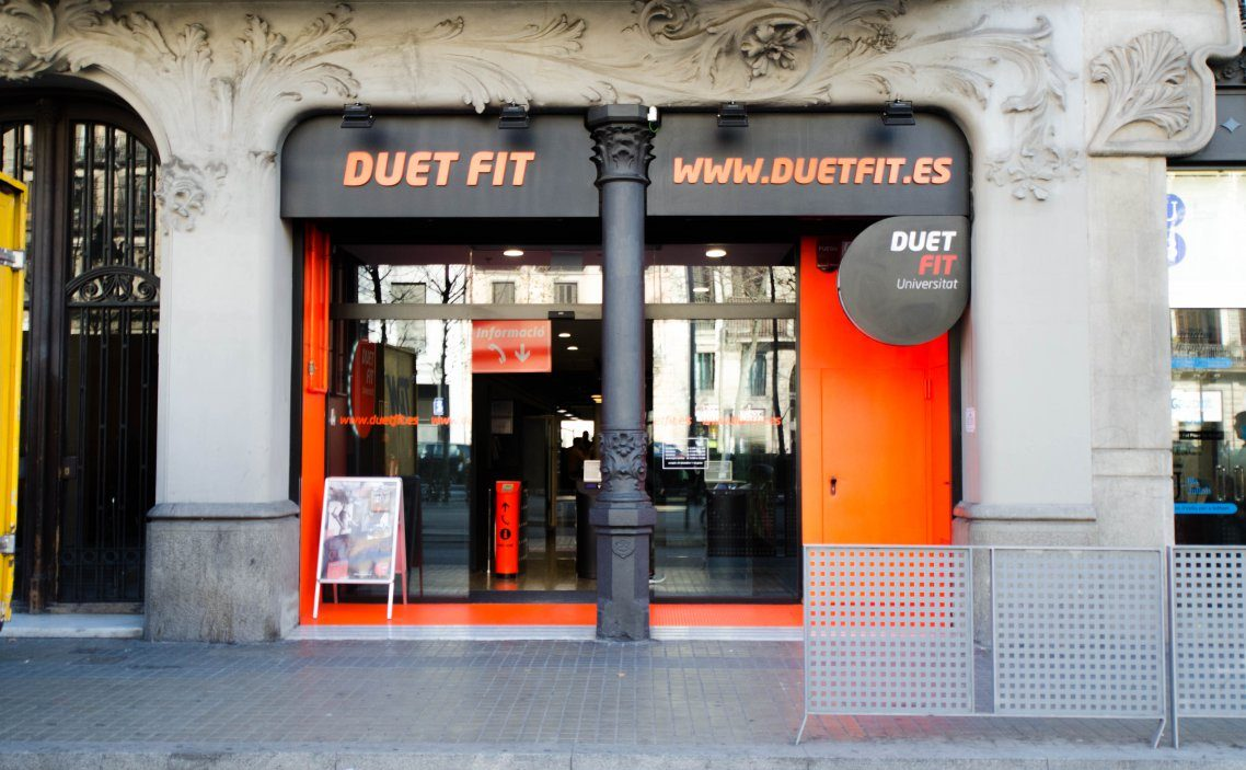 Photo from Duet Fit - Mercat De Sant Antoni