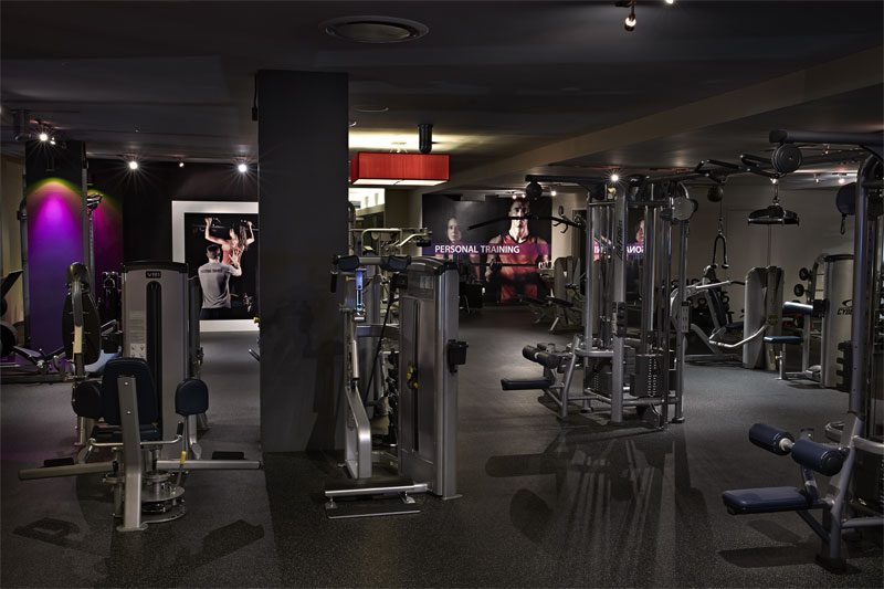 Photo from VIDA Fitness City Vista Washington DC