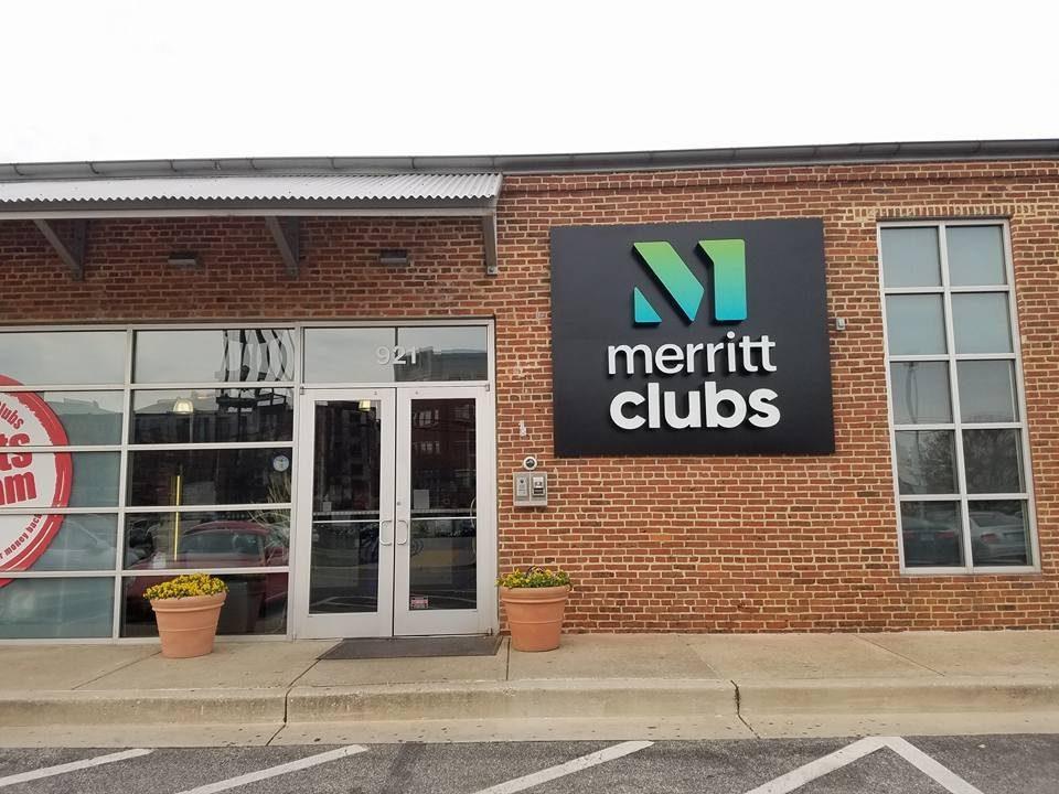 Photo from Merritt Clubs Fort Avenue