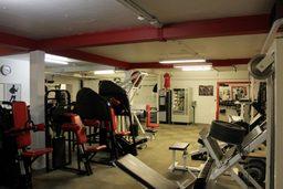 Photo from Best Gym Frederiksberg
