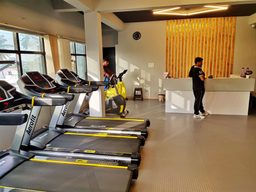 Photo from Pure Gym Mysore
