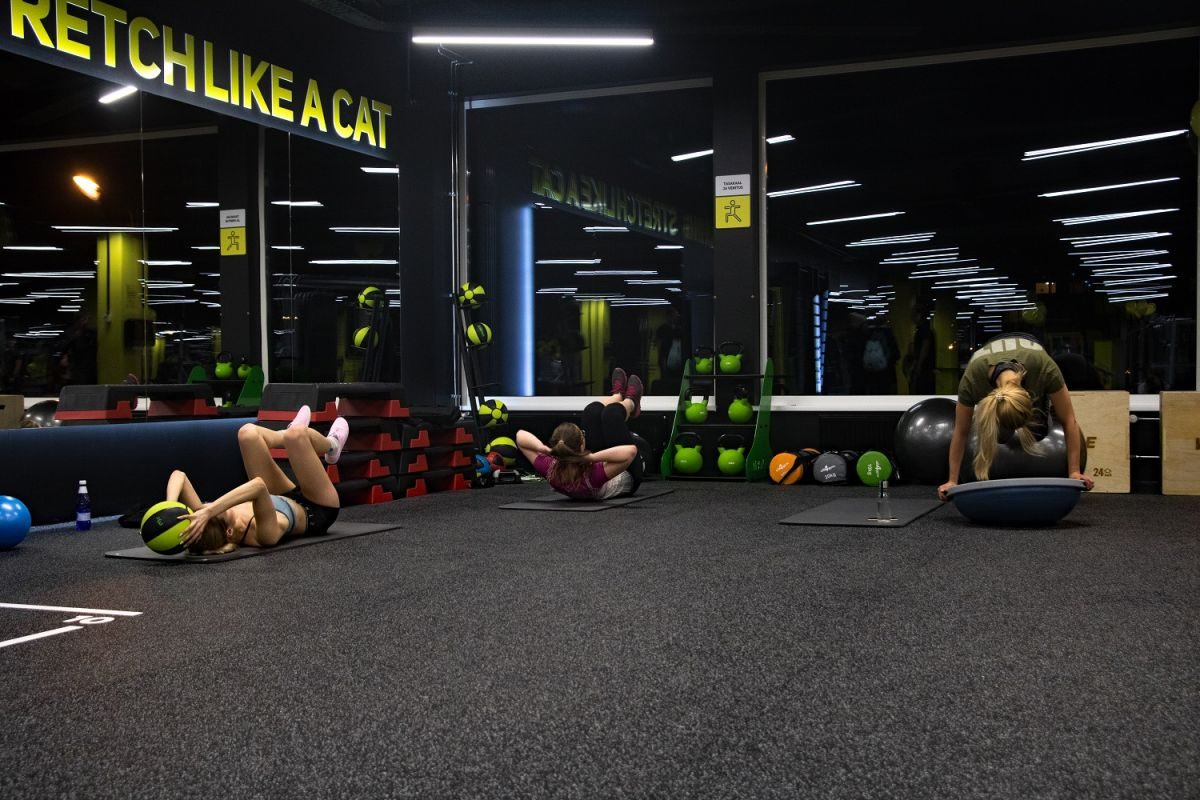 Photo from Lemon Gym TARTU