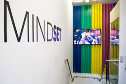 Photo from MINDSET
