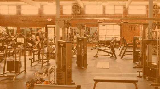 Photo from Urban Body Fitness