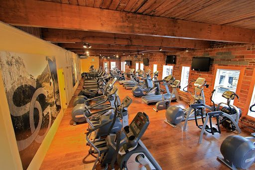 Photo from The Seattle Gym Queen Anne