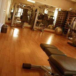 Photo from Dabliu Fitness Suite