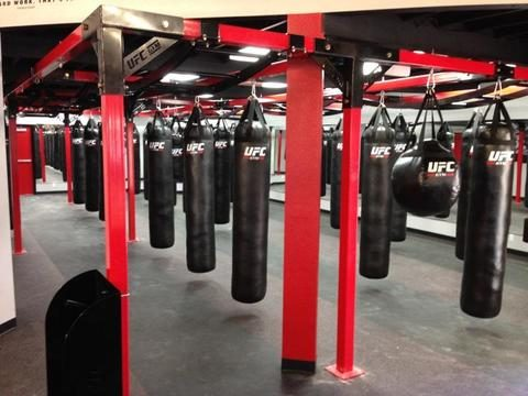 Photo from UFC GYM Soho New York