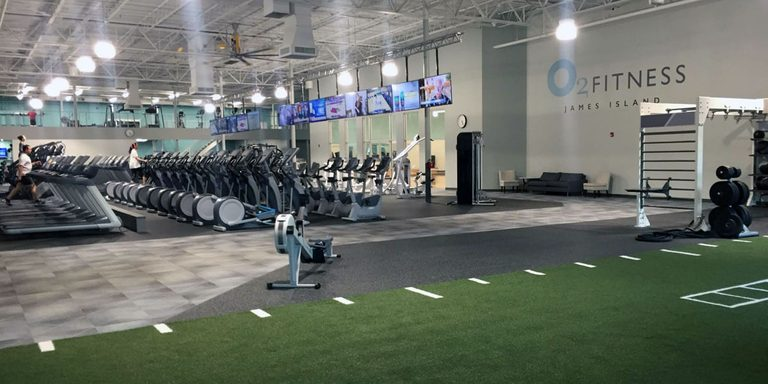 Gyms In Usa Trainaway